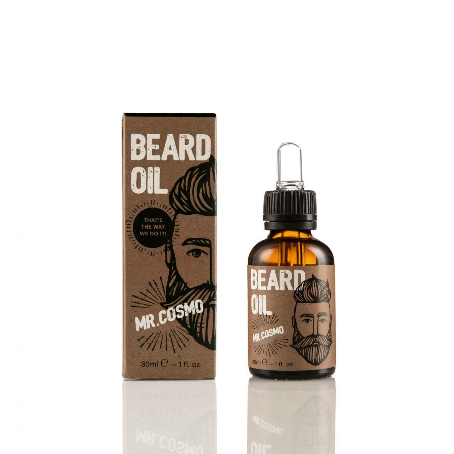 Mr. Cosmo – Beard Oil 30ml