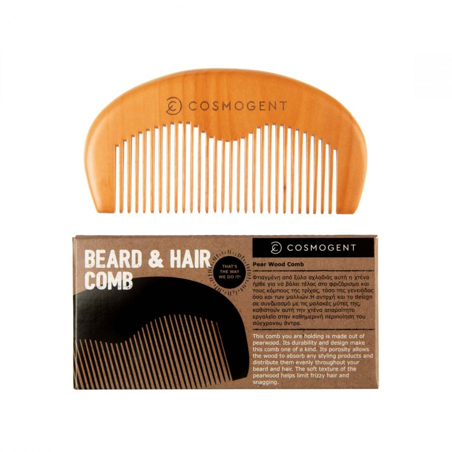 Beard & Hair Comb