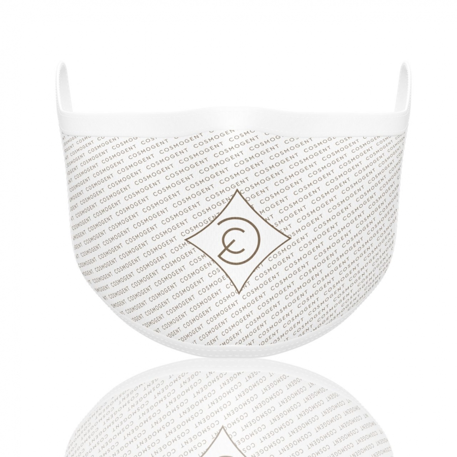 Face Mask – WHITE